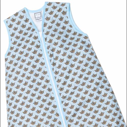 Kinderschlafsack (Sommer) - Foxy!