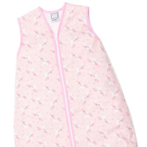 Großer Kinderschlafsack (winter) - Pink Pony