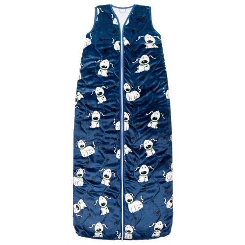 Schlafsack 130 / 160 cm - Woofy