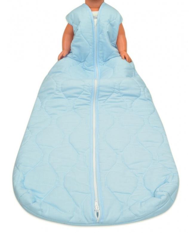 schlafsack f r behinderte kinder basic blue. Black Bedroom Furniture Sets. Home Design Ideas