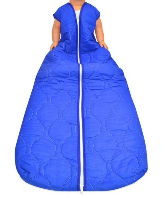 gro er kinderschlafsack sommer basic cobalt grossekinderschlafsack. Black Bedroom Furniture Sets. Home Design Ideas