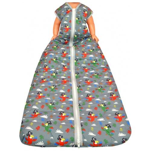 Großer Kinderschlafsack (winter) - Ahoy!