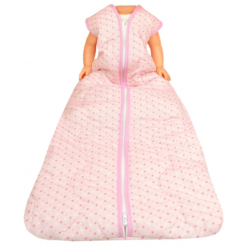 Großer Kinderschlafsack (sommer) - Sprinklies